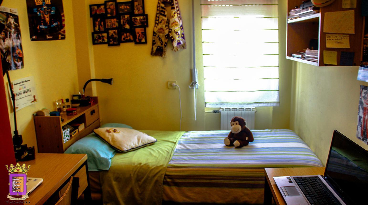 Foto 14 de Residencias de estudiantes en Valladolid | Residencia Universitaria Don Bosco