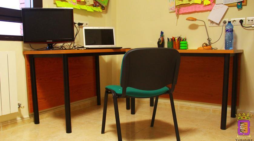 Foto 17 de Residencias de estudiantes en Valladolid | Residencia Universitaria Don Bosco