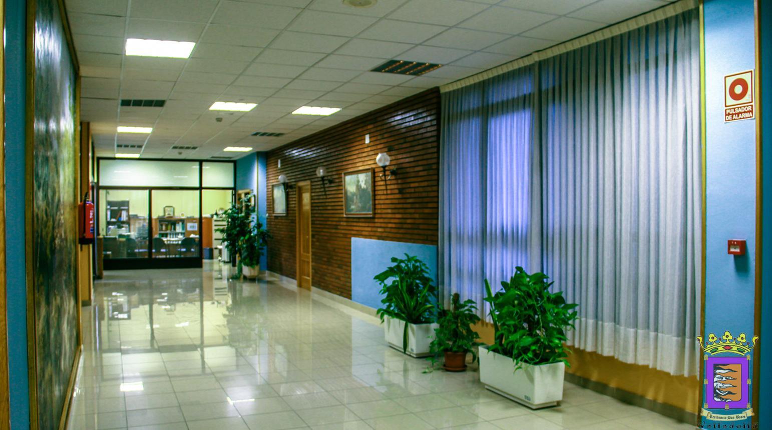 Foto 4 de Residencias de estudiantes en Valladolid | Residencia Universitaria Don Bosco