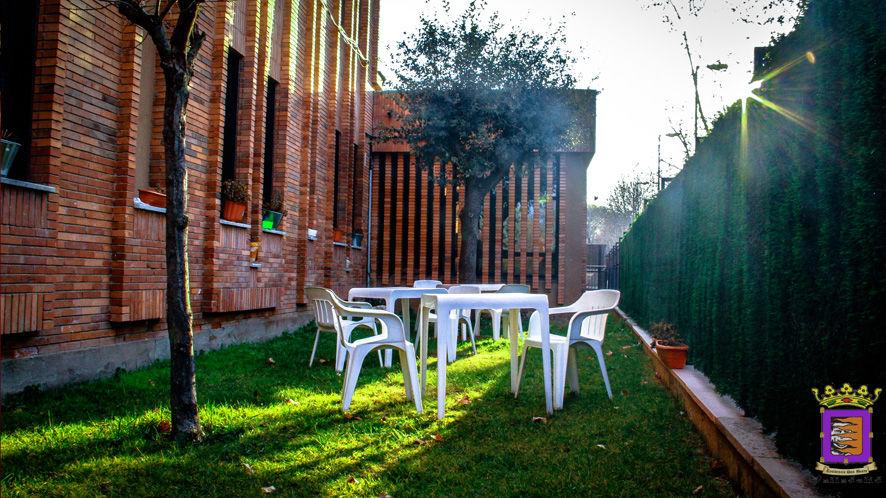 Foto 3 de Residencias de estudiantes en Valladolid | Residencia Universitaria Don Bosco