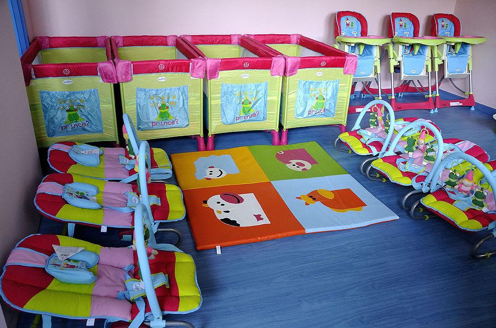 Foto 13 de Guarderías y Escuelas infantiles en Madrid | Peques School