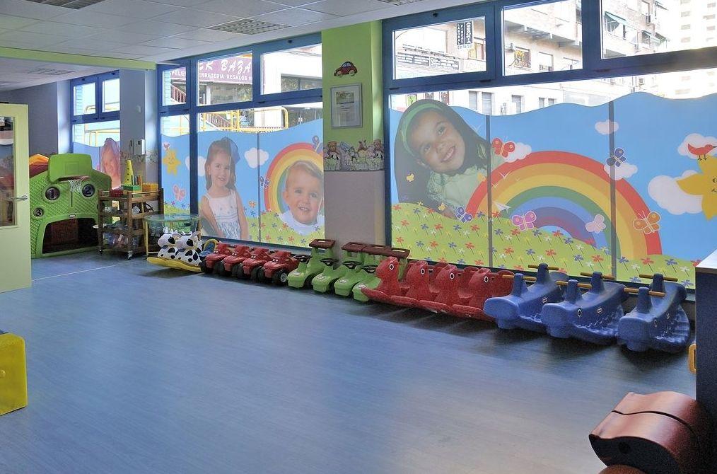 Foto 17 de Guarderías y Escuelas infantiles en Madrid | Peques School