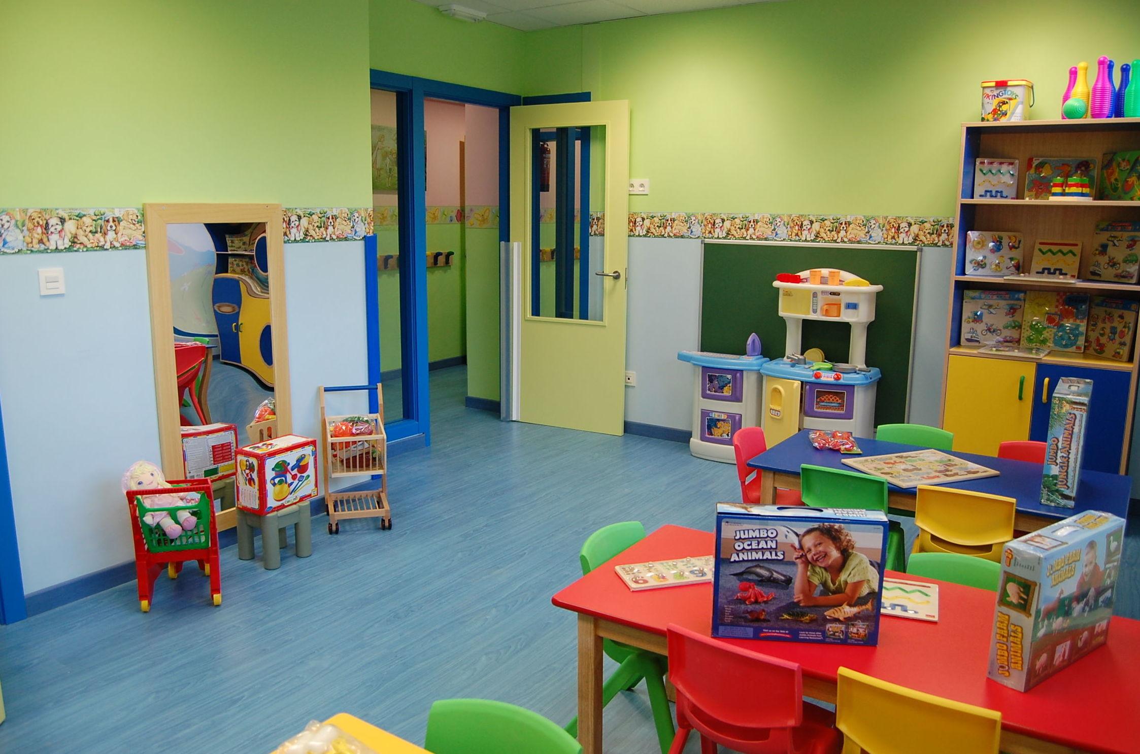 Foto 7 de Guarderías y Escuelas infantiles en Madrid | Peques School