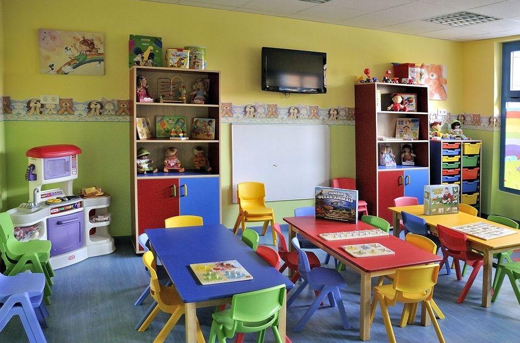 Foto 1 de Guarderías y Escuelas infantiles en Madrid | Peques School