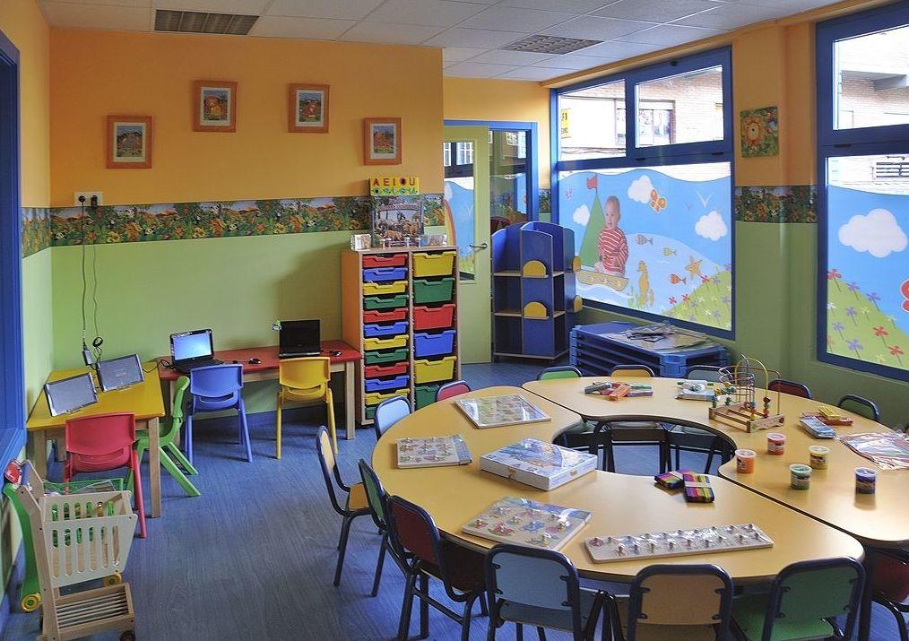 Foto 16 de Guarderías y Escuelas infantiles en Madrid | Peques School