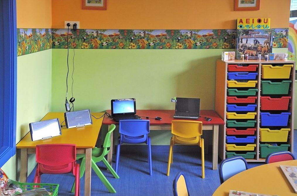 Foto 14 de Guarderías y Escuelas infantiles en Madrid | Peques School
