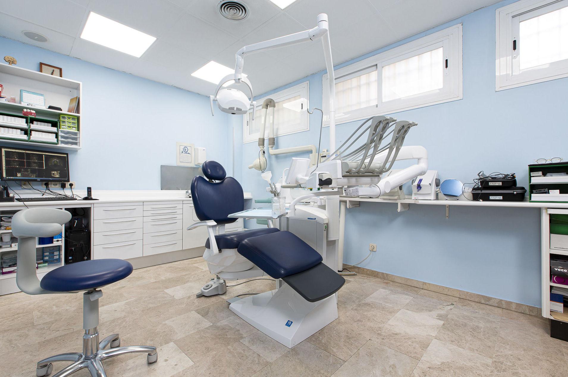 Foto 17 de Dentistas en  | Clínica Dental Dr. Yagüe