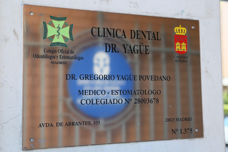 Foto 4 de Dentistas en  | Clínica Dental Dr. Yagüe