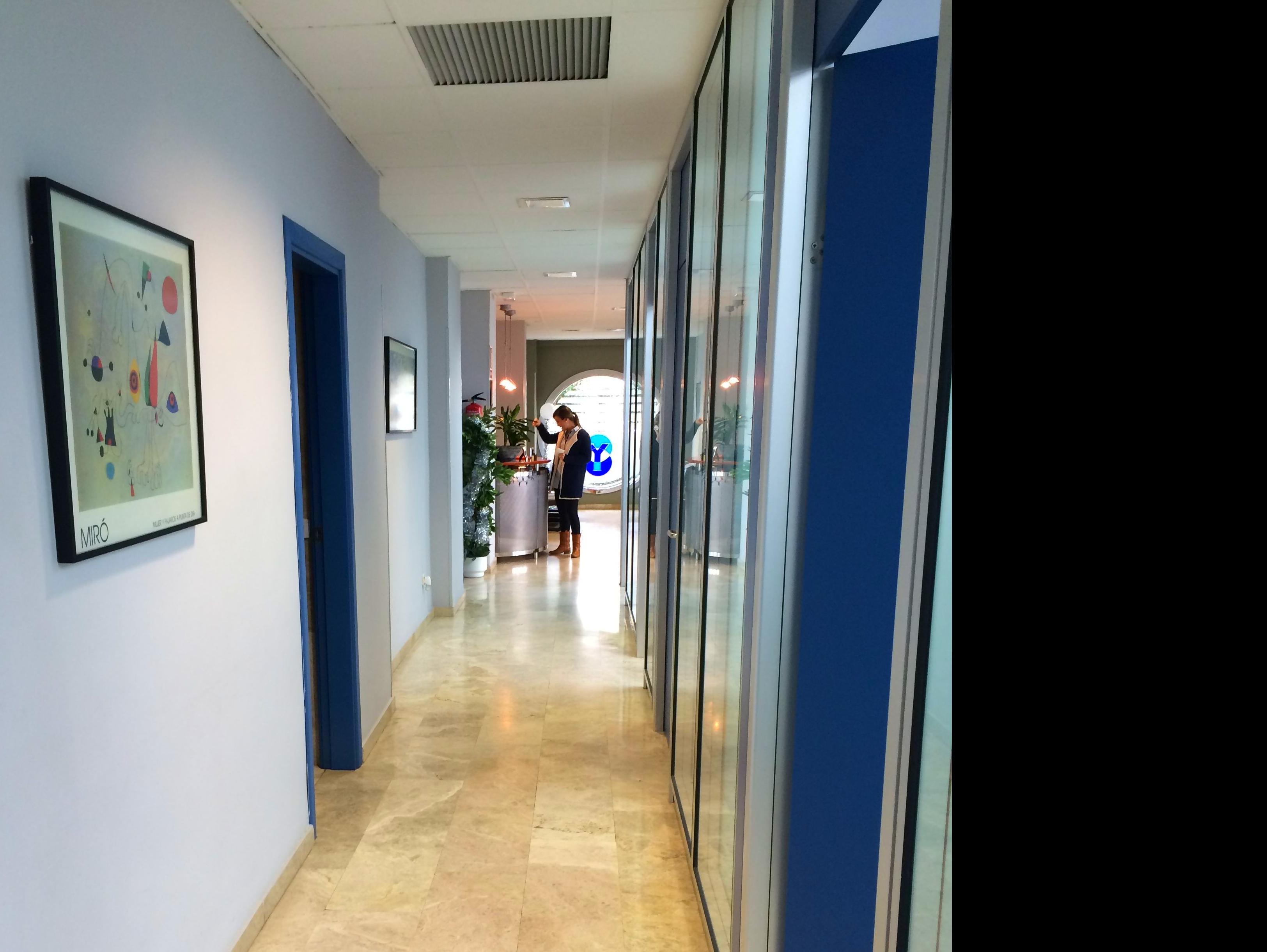 Foto 4 de Dentistas en Madrid | Clínica Dental Dr. Yagüe