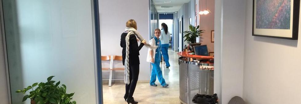 Foto 3 de Dentistas en Madrid | Clínica Dental Dr. Yagüe