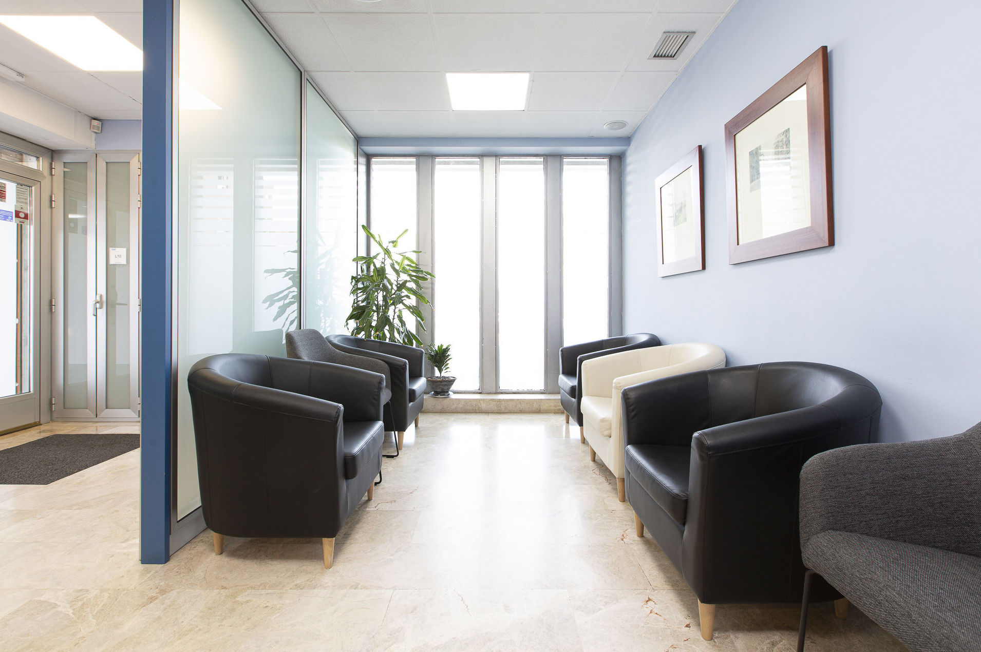 Foto 6 de Dentistas en  | Clínica Dental Dr. Yagüe