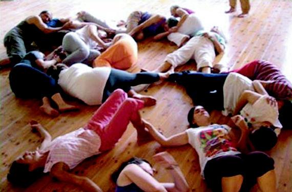 Foto 3 de Yoga en  | SAMATHA