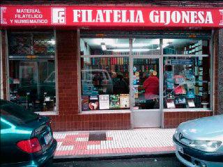 Foto 6 de Filatelia y Numismática en Gijón | Filatelia Gijonesa y Numismática