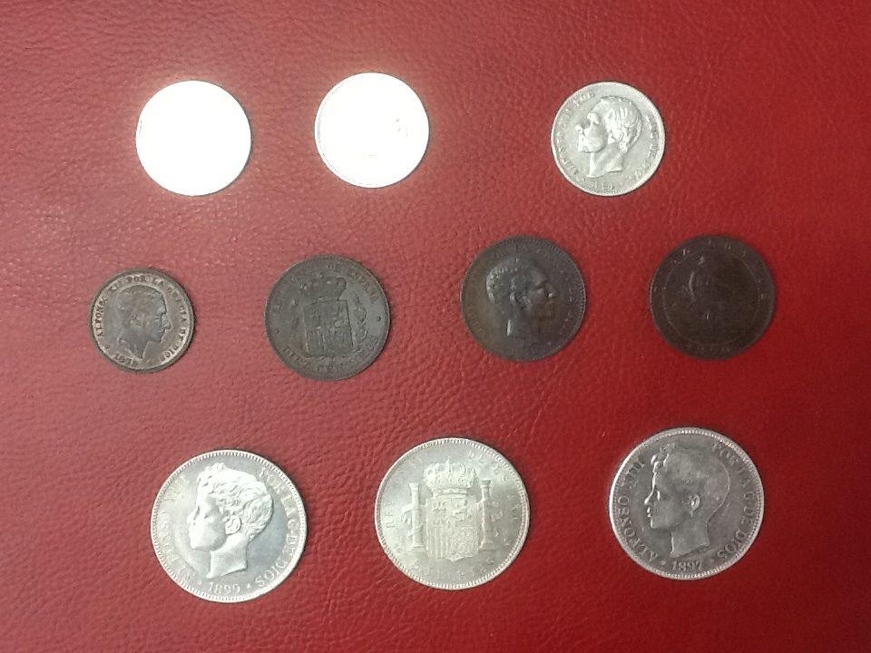 Monedas antiguas: CATALOGO PRODUCTOS de Filatelia Gijonesa y Numismática