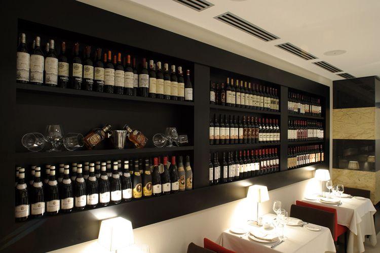 Disfruta de buenos vinos