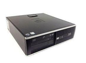 ORDENADOR HP 6005 PRO: Ventas-Reparaciones-Alquiler de 123 - INFORMÁTICA
