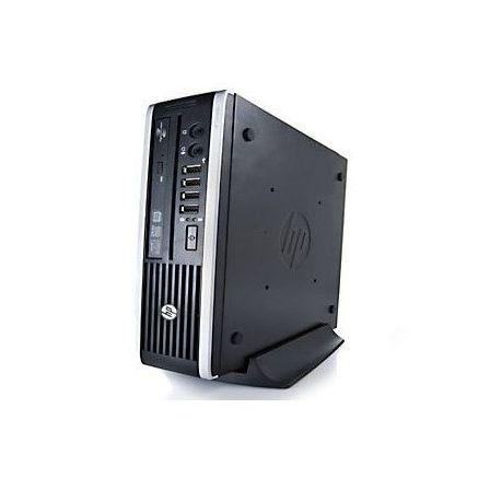 HP 8200 USFF i5: Ventas-Reparaciones-Alquiler de 123 Informática