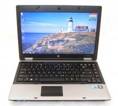 HP PROBOOK 6450b i5: Ventas-Reparaciones-Alquiler de 123 Informática
