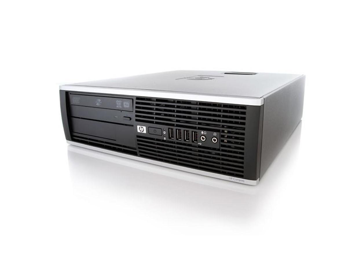 Hewlett Packard  HP6200 PRO i3: Ventas-Reparaciones-Alquiler de 123 - INFORMÁTICA