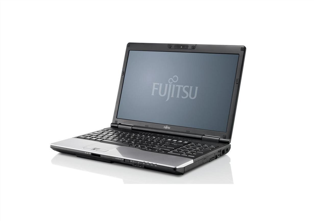 Fujitsu Lifebook E782 i5: Ventas-Reparaciones-Alquiler de 123 - INFORMÁTICA