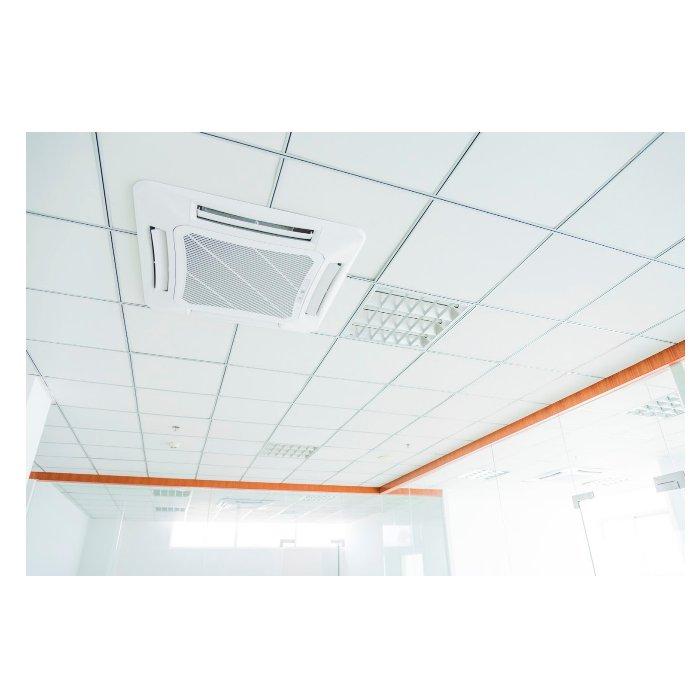 Aire acondicionado: Servicios  de Climaser 2000