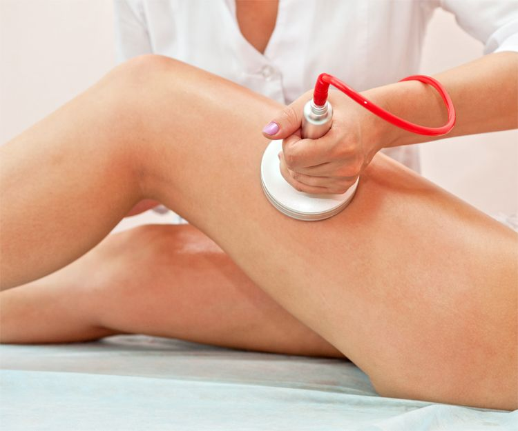 Tratamientos corporales en Mataró