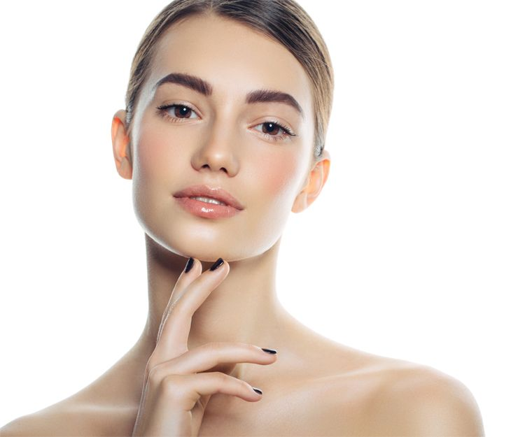 Tratamientos faciales en Canyelles