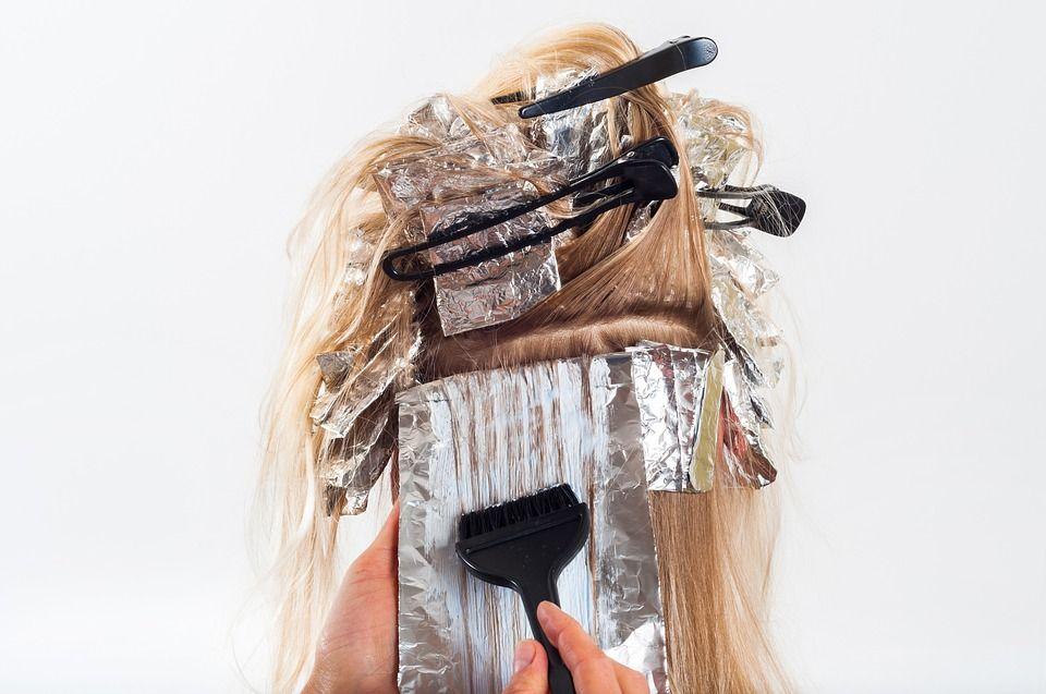 Mechas y color: Peluquería y estética de New Look Laura