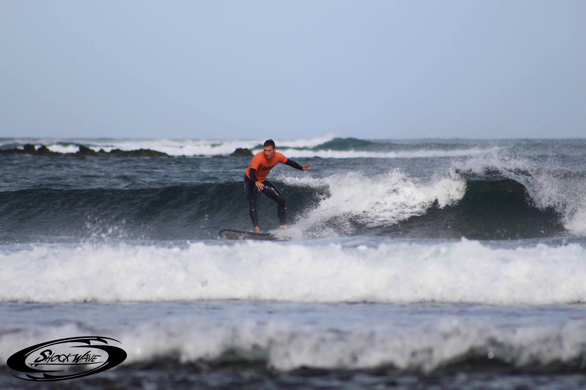 Surf and windsurf courses in El Cotillo