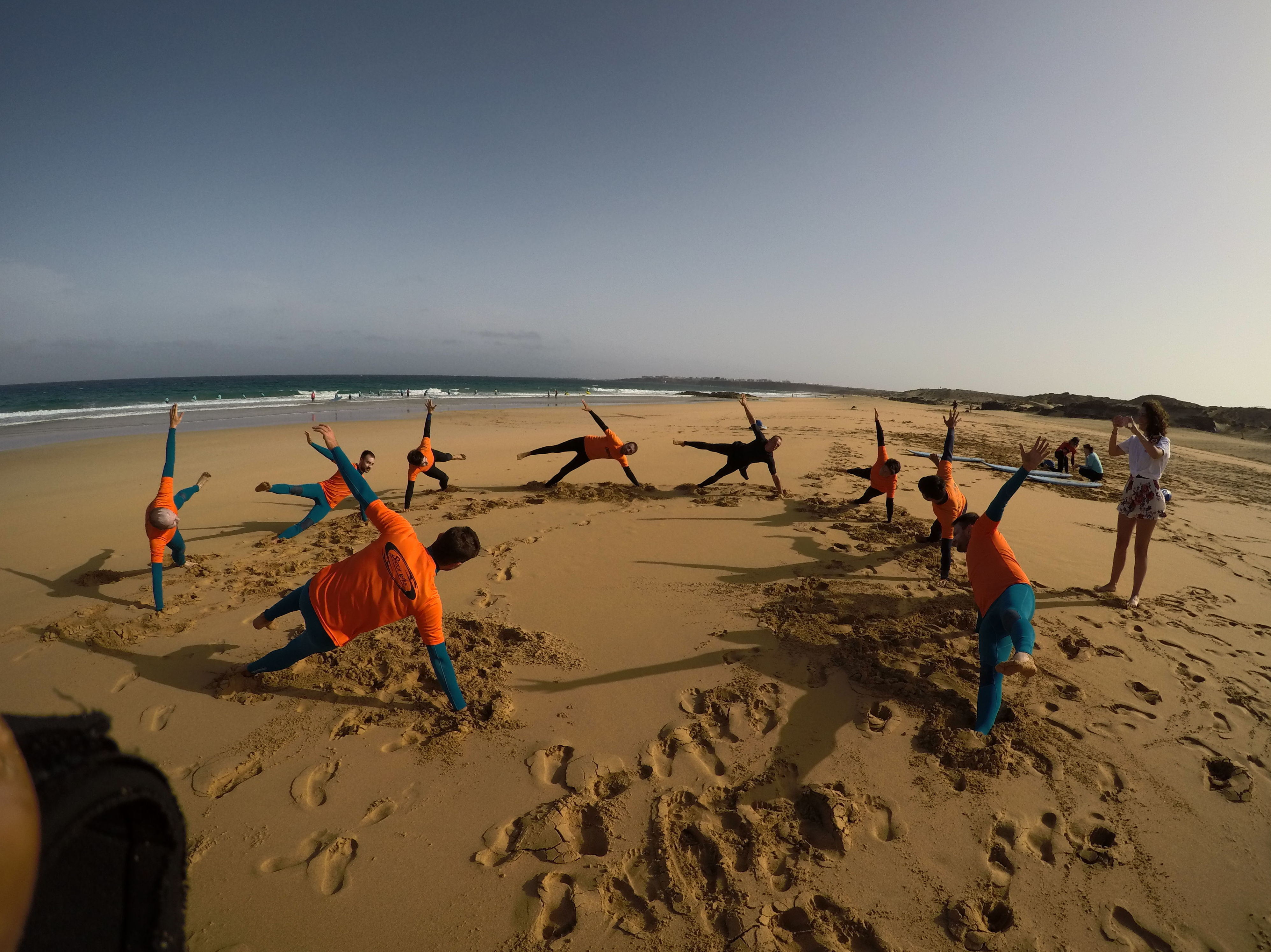 Foto 7 de Surf school en  | Shock Wave Surf School