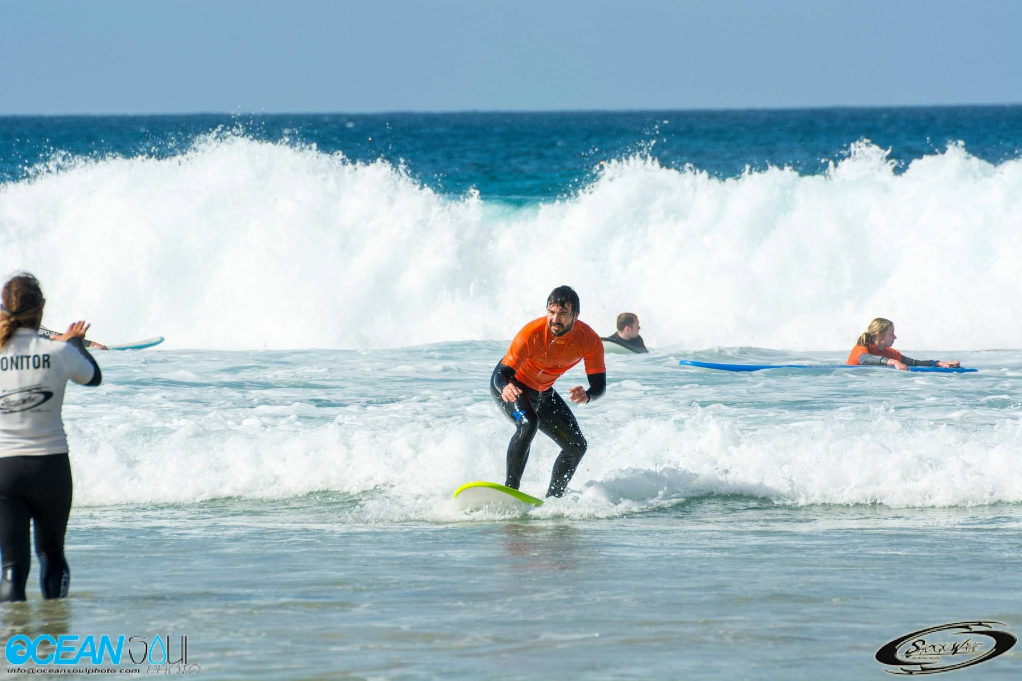 Surfboard rental in Fuerteventura