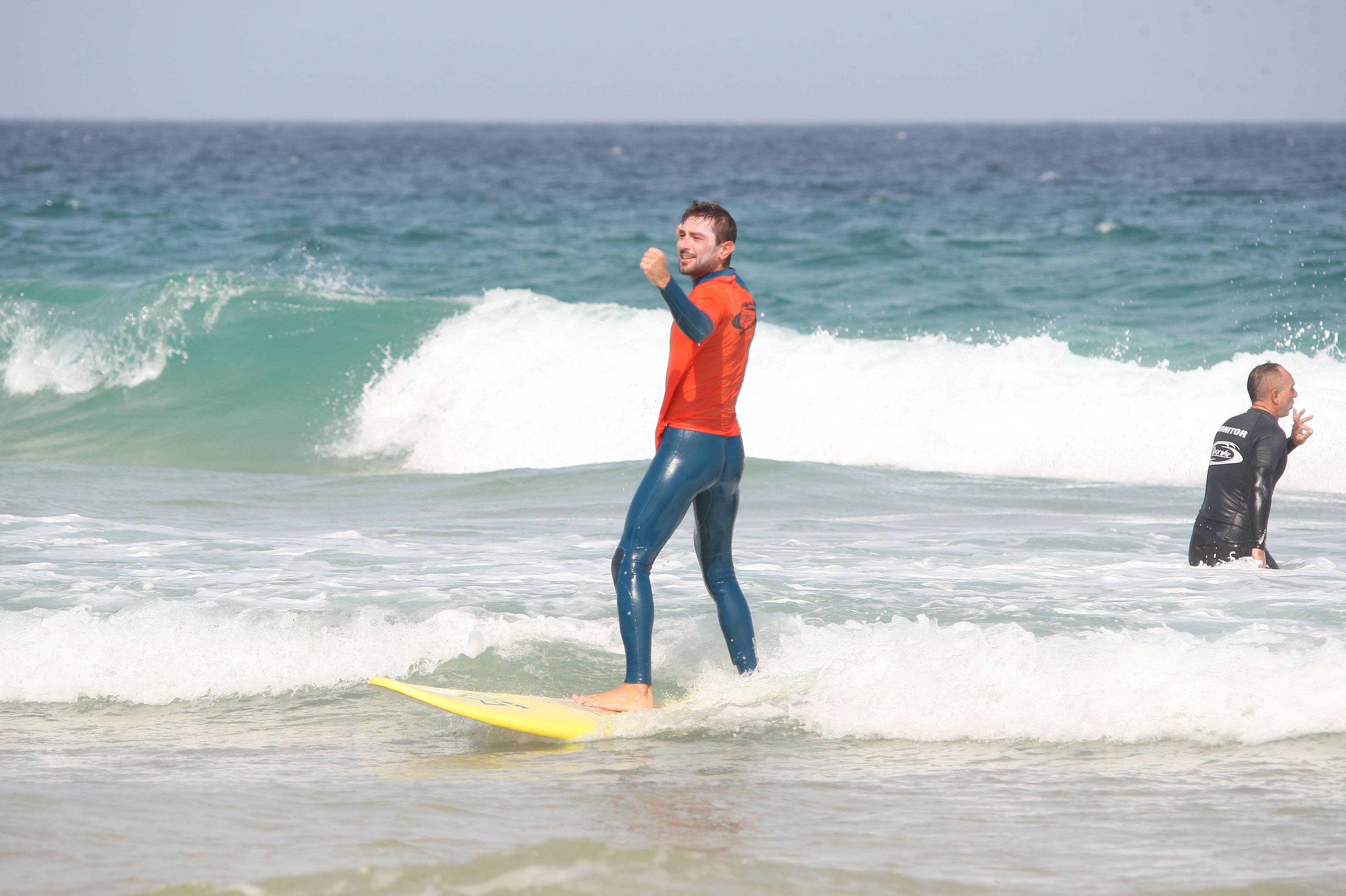 Foto 5 de Surf school en  | Shock Wave Surf School
