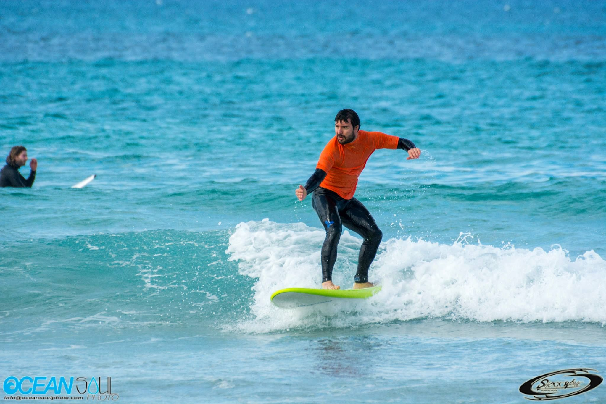 Surf courses for all levels in Fuerteventura
