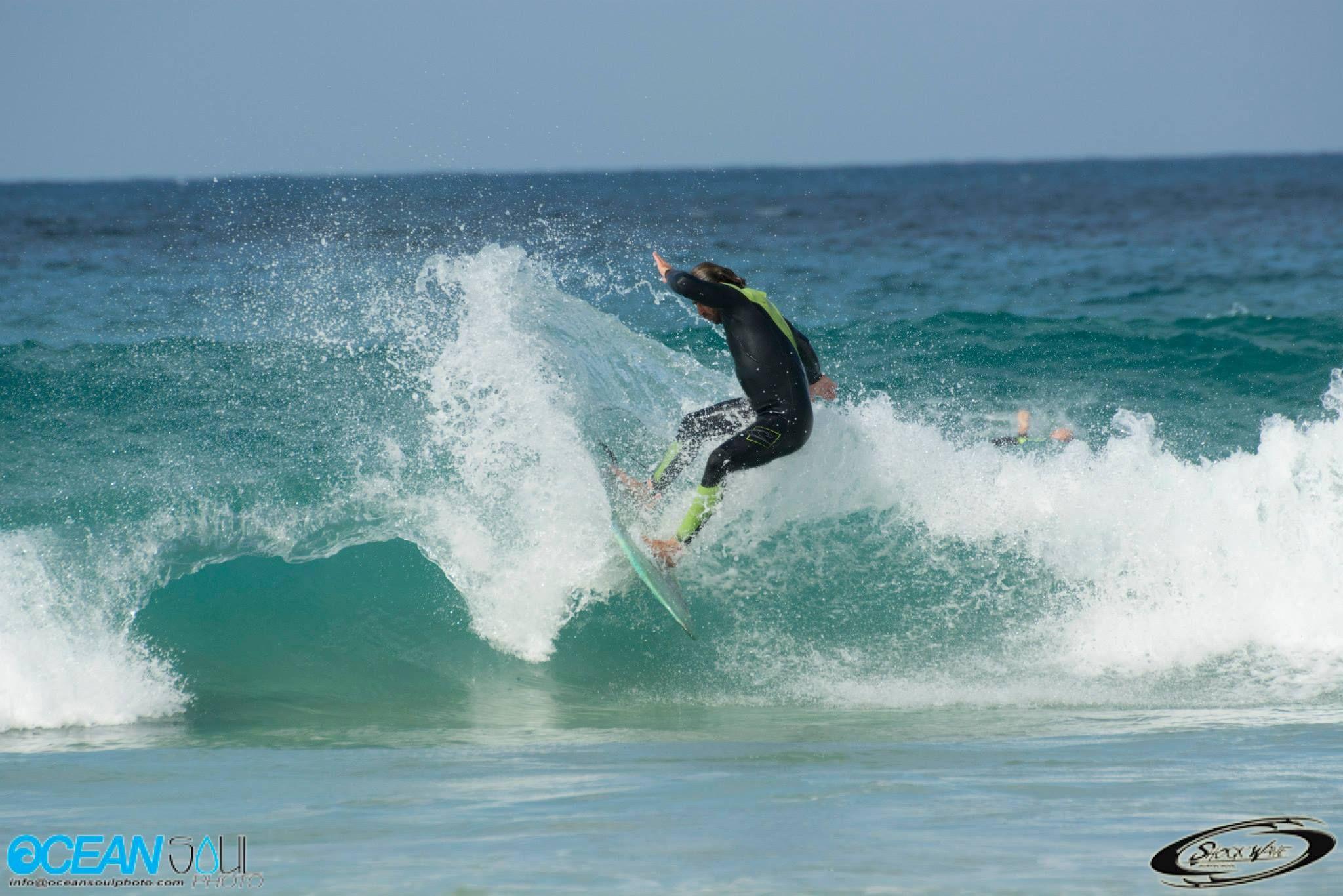 Surf School in El Cotillo