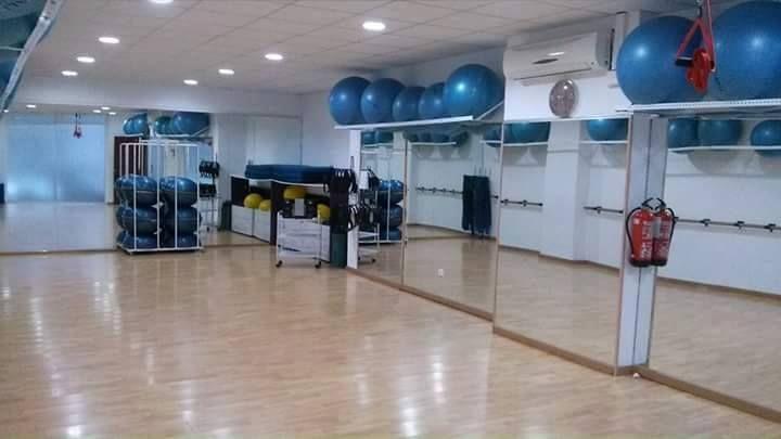 Pilates para todos los niveles en Cambrils