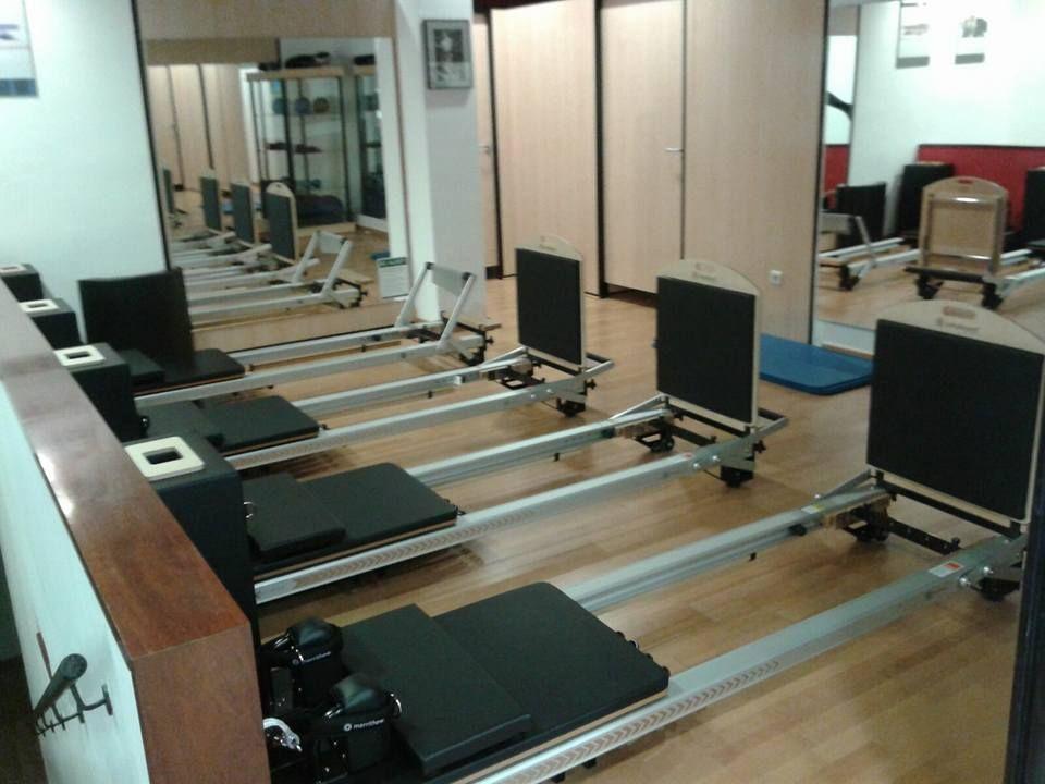 Pilates para principiantes en Reus