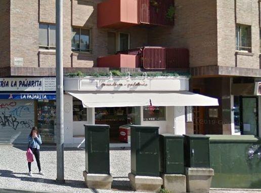 Avenida Cesareo Alierta - esquina Camino de las Torres, 65 metros: Inmuebles de Fincas Goya
