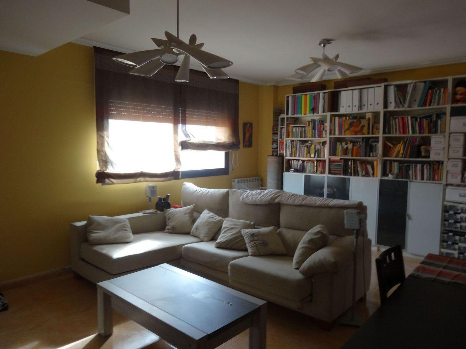 Sector Arrabal, Plaza Fonz, 4 dormitorios. Precio de Venta: 199.000 €