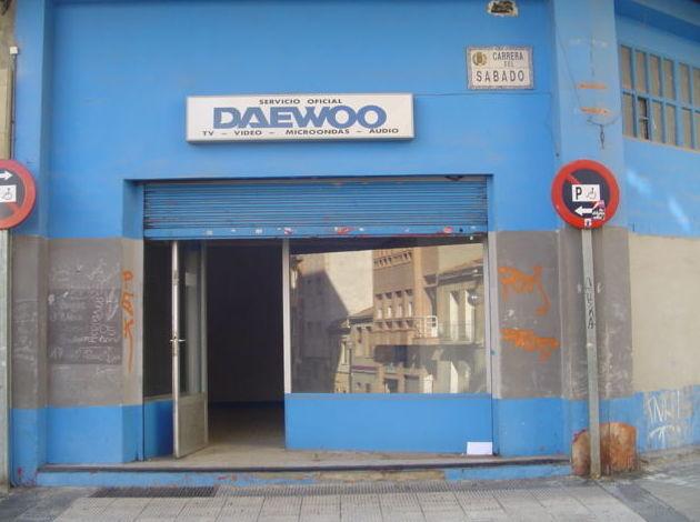Local venta Zaragoza