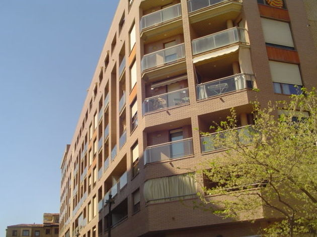 Sector El Portillo, 2 dormitorios, 2 baños, garaje y trastero