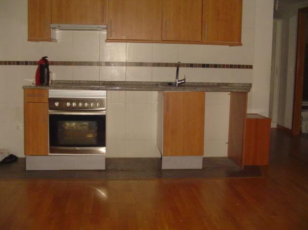 Apartamento en Santa Isabel