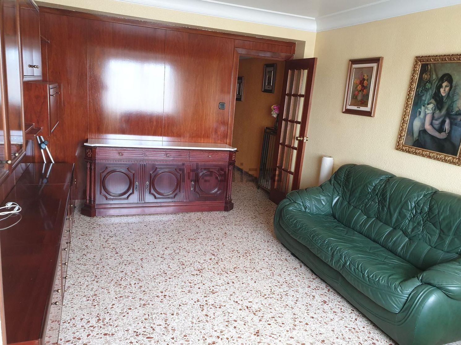 Las Fuentes, calle Comuneros de Castilla, 3 dormitorios, 7ª planta, : Inmuebles de Fincas Goya