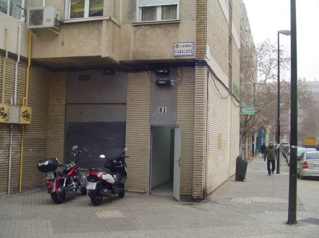 San José, calle Castelar 81, esquina Camino Cabaldos: Inmuebles de Fincas Goya