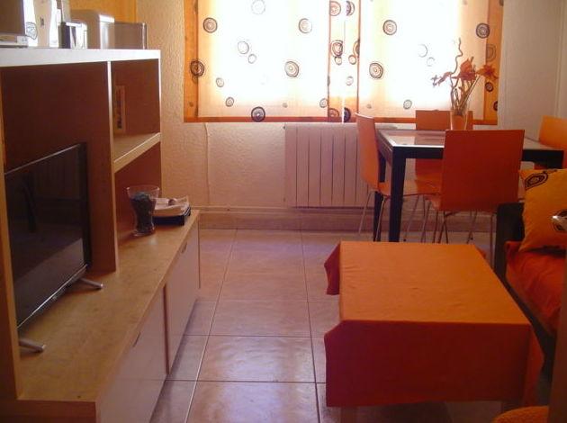 Amado Nervo nº 4, 2 dormitorios, buen estado, tercero sin ascensor: Inmuebles de Fincas Goya