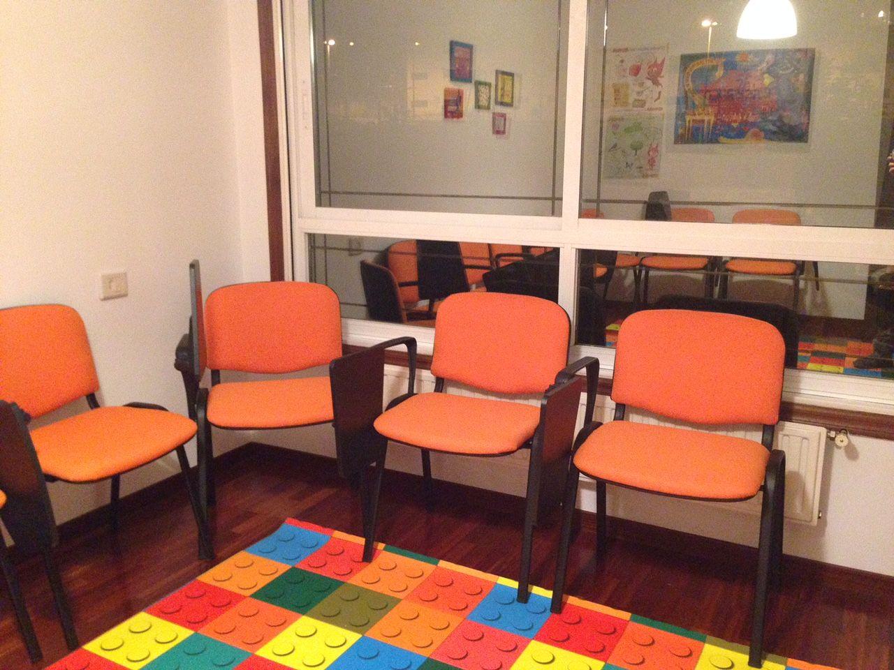Talleres: Servicios de Gabinete de Psicología Celia Domínguez