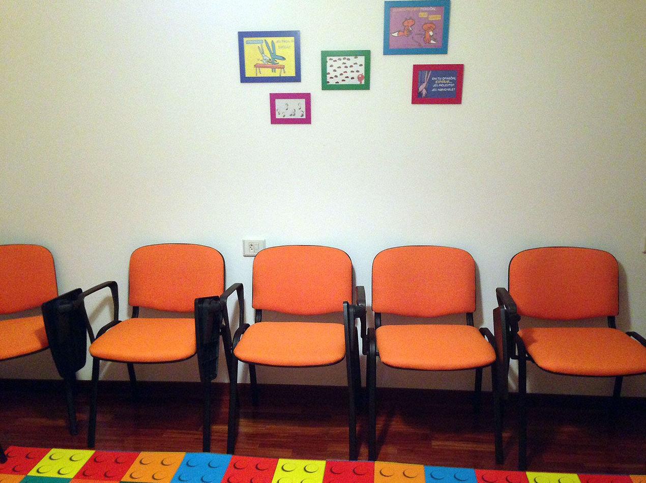 Ayuda y orientación psicológica a niños en Ourense
