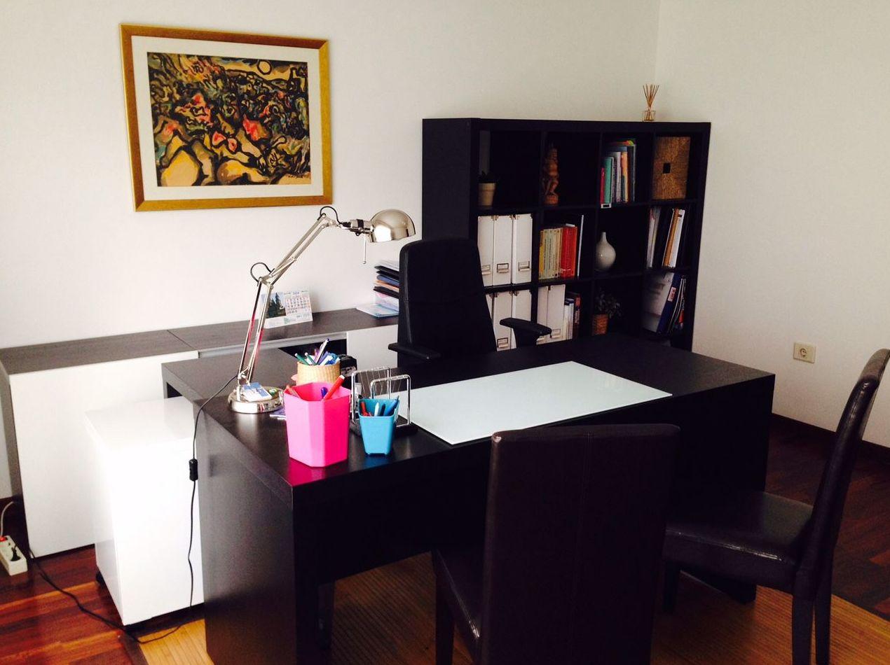 Psicóloga profesional con amplia experiencia en Ourense