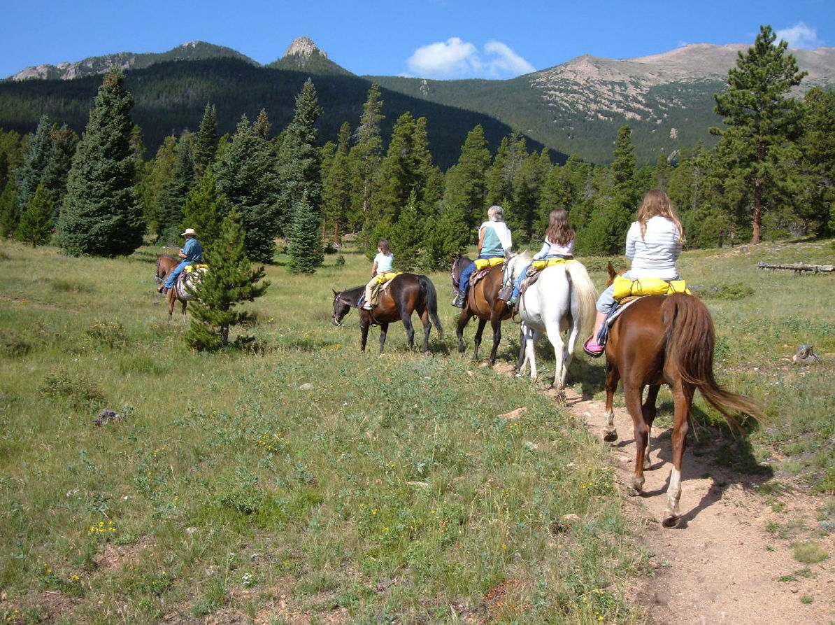 Rutas a caballo por la provincia de Lugo