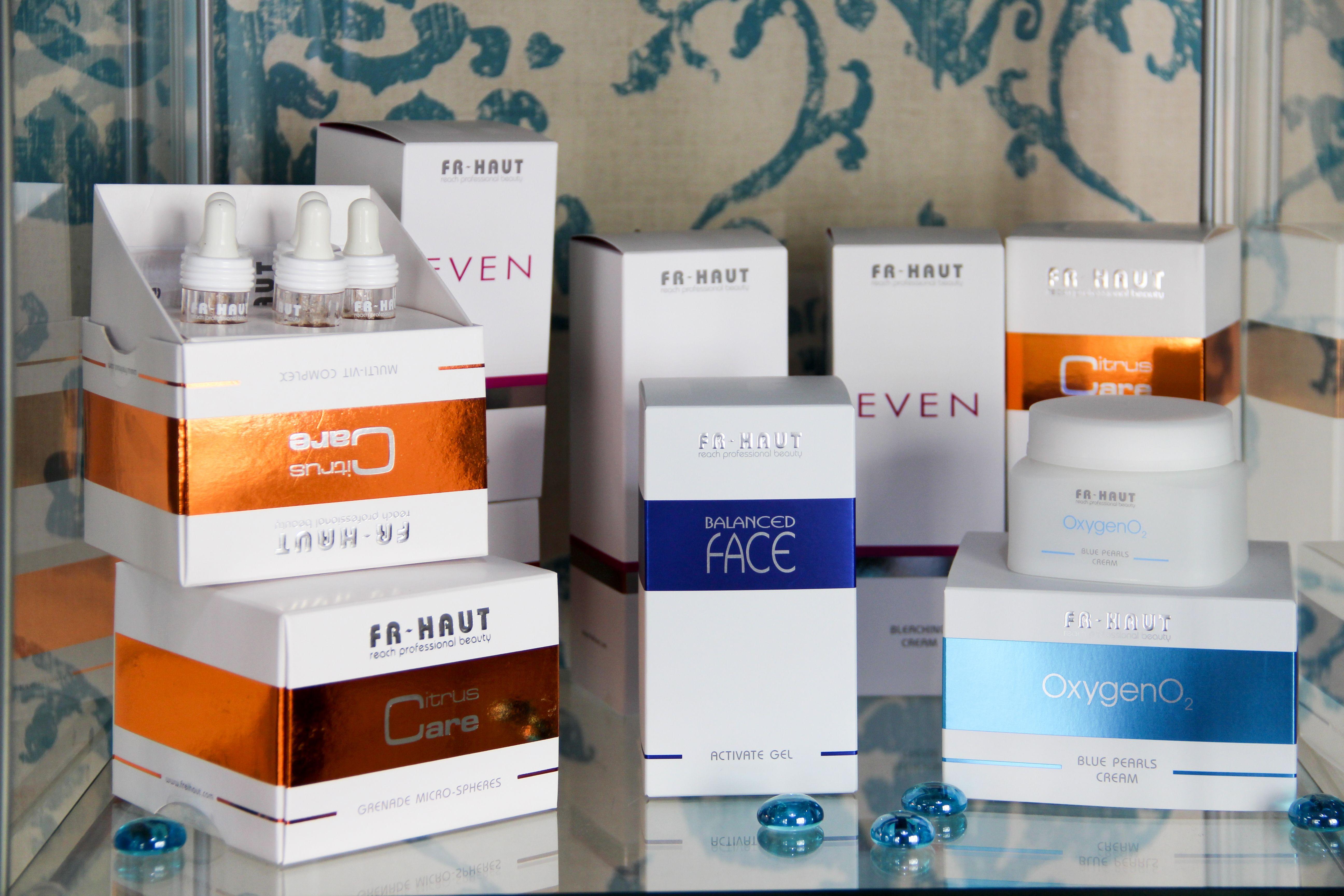 Realizamos todo tipo de tratamientos de belleza, estética y cosmética