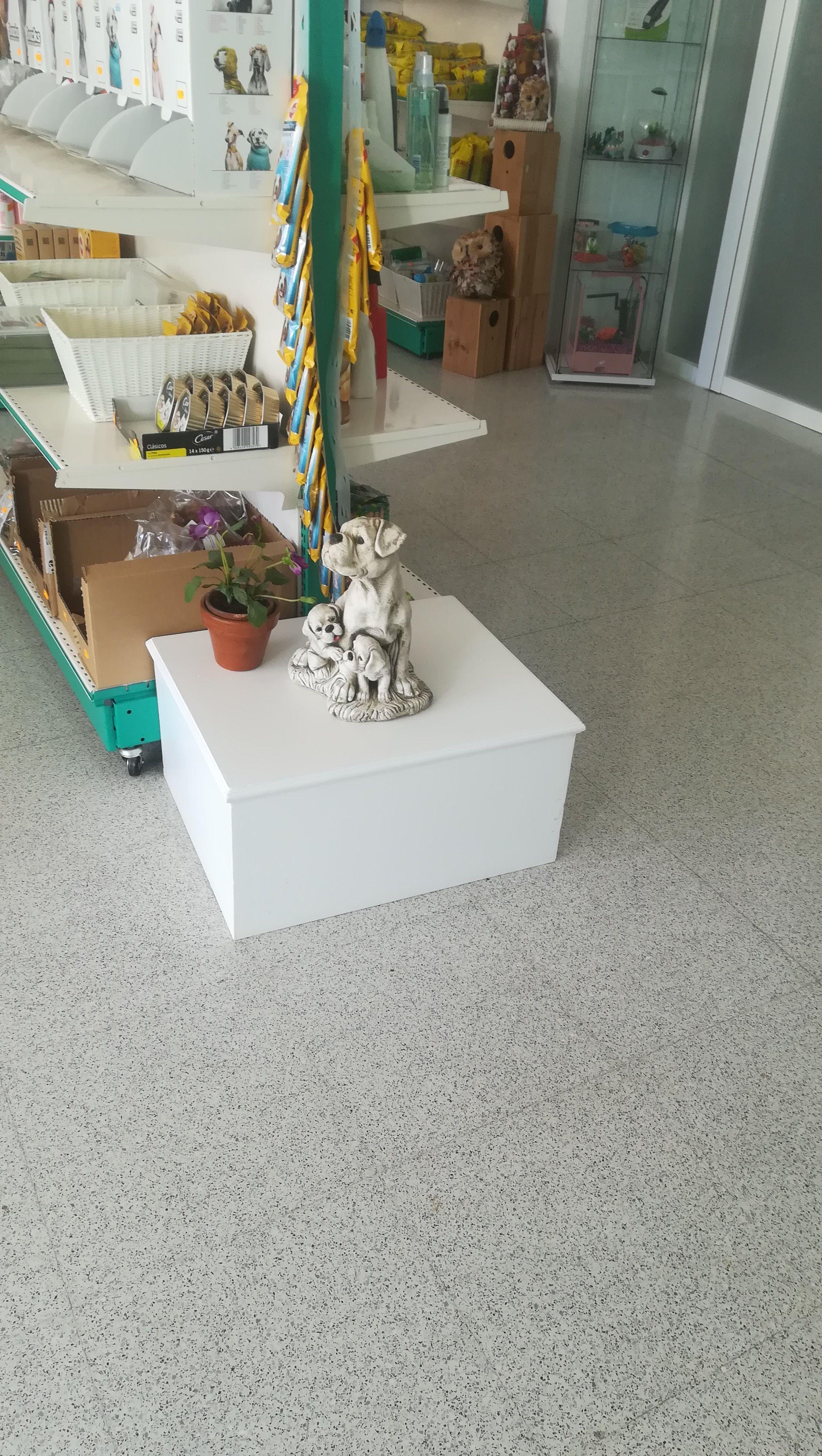 Productos veterinarios en Trujillo
